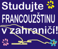 studium francouzštiny ve Francii