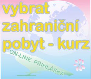 Jazykové kurzy v zahraničí